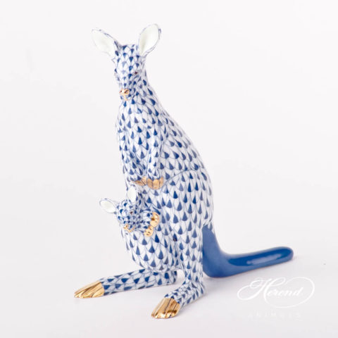 "Snail 5360-0-00 SNS Siang Noir Special decor. Herend fine china animal figurine. Hand painted. Length: 6.6 cm (2.5""L)"