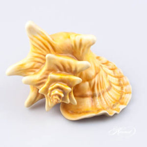 Sea Shell - Natural colored of Herend