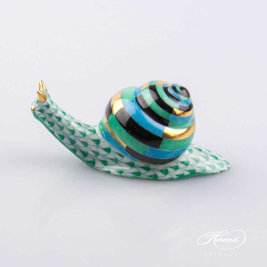 Herend Turtle figurine 15302-0-00 VHV