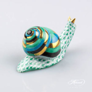 Herend Turtle figurine 15302-0-00 VHV